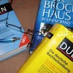 Gute deutsche Texte vom Lektorat LKS