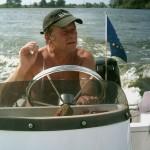 Ob Caravan, Motorhome oder Boot.....Urlaub!
