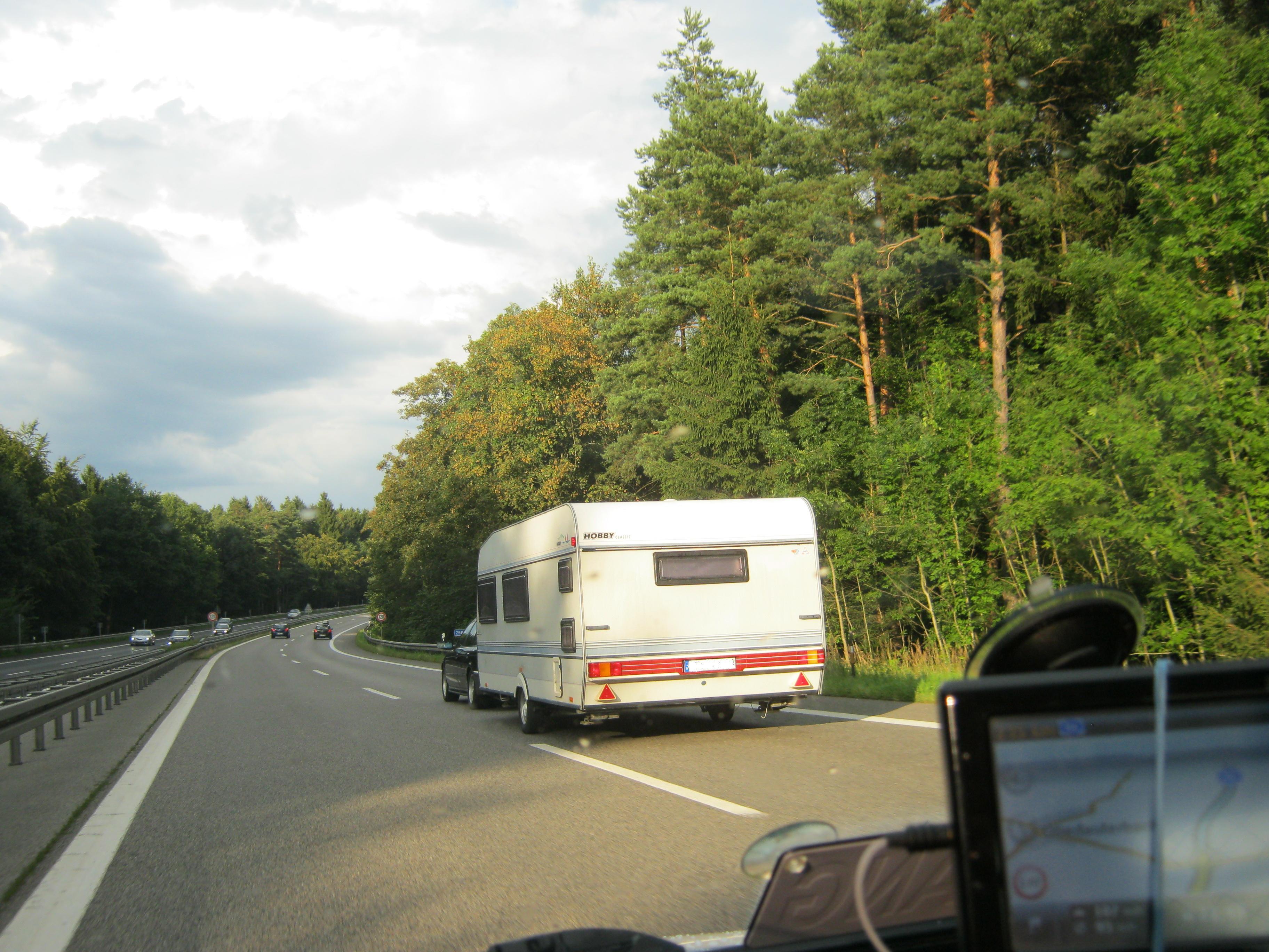 Caravan Test Lks Sxchneider Duster News Auf