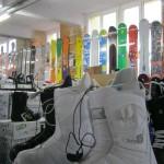 Wintersportbekleidung bei EASTSIDE im Shop