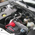 Duster von Dacia Motor
