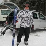 Snowboard und Ski – Ausrüstung vom Feinsten