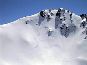 Onlineshop für Wintersport: EASTSIDE