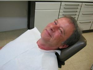 Beim Zahnarzt Dr. Wolf