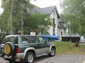 Hotel Waldhütte und Caming im Spreewald