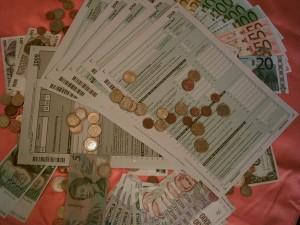 Muss ich als Student mit 450 Euro-Job eine Steuererklärung abgeben?