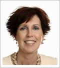 Gabriela de Graziano, die PR Managerin aus dem sächsischen Burgstädt, gibt Bad Elster die Ehre...