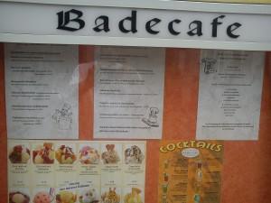 Badecafe Bad Elster