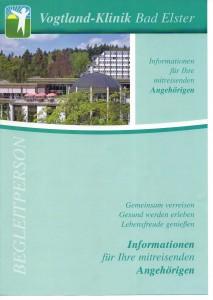 Klinik Informationen Bad Elster