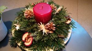 Das LKS Wolfgang Lorenz wünscht frohe Weihnacht!