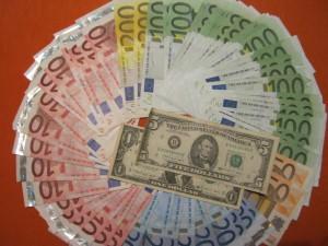 Mit gutem Schülerjob viel Geld verdienen